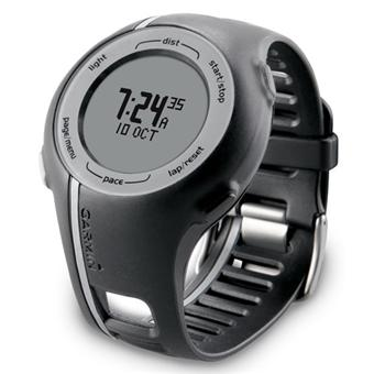 gps garmin montre forerunner 110 course cyclisme natation montre multifonctions achat. Black Bedroom Furniture Sets. Home Design Ideas
