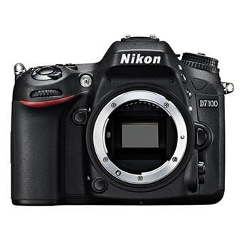nikon d7100 boîtier nu appareil photo numérique reflex nikon 29 avis