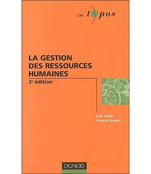 la gestion des ressources humaines au maroc