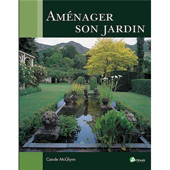 Am nager son jardin cartonn caroline mcglynn achat for Amenager son jardin pas cher