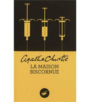 la maison biscornue poche agatha christie achat livre ou ebook prix. Black Bedroom Furniture Sets. Home Design Ideas