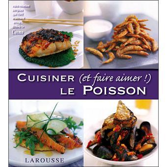 Cuisiner et faire aimer le poisson cartonn a zilli for Poisson les plus cuisiner