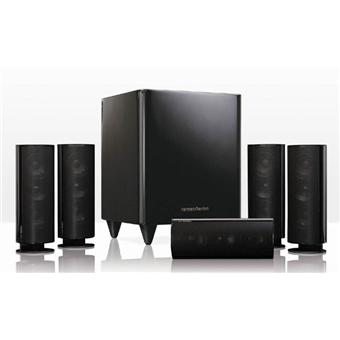harman kardon hkts 60 pack d 39 enceintes 5 1. Black Bedroom Furniture Sets. Home Design Ideas