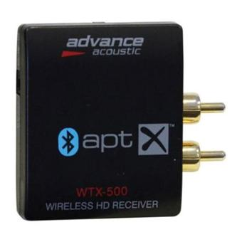 advance acoustic transmetteurs audio wtx500 accessoire audio advance