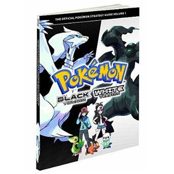 Guide pokemon noir et blanc solution de jeu pokemon - Jeux pokemon noir et blanc ...