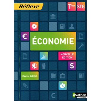 Economie term stg (poch ref) e