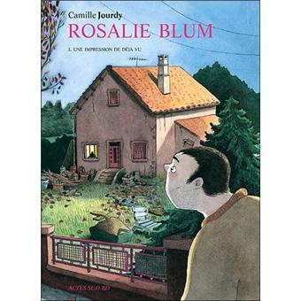 """Résultat de recherche d'images pour """"rosalie blum une impression de déjà vu"""""""