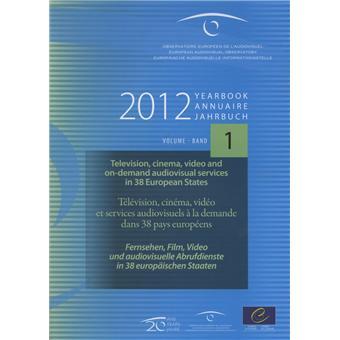 Annuaire 2012