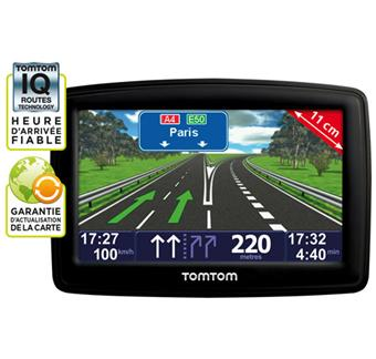 gps tomtom xl classic series europe 23 pays gps portable achat prix fnac. Black Bedroom Furniture Sets. Home Design Ideas