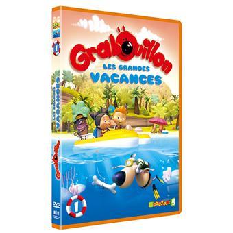 Grabouillon - Grabouillon