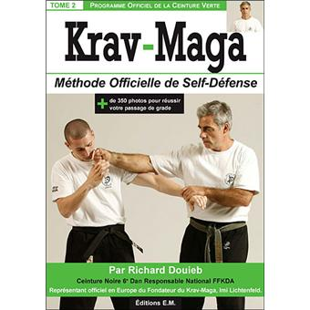 j 39 apprends le krav maga m thode officielle de self d fense broch richard douieb livre. Black Bedroom Furniture Sets. Home Design Ideas