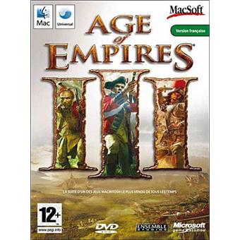 Age of Empires II Definitive Edition sur PC - jeuxvideo.com