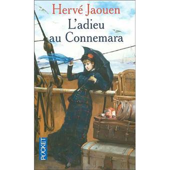 L Adieu Au Connemara adieu au Connemara - poche - Hervé Jaouen - Achat Livre - Prix Fnac ...