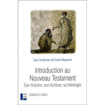 daniel marguerat introduction au nouveau testament pdf