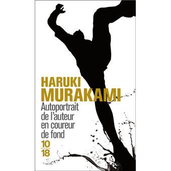Haruki MURAKAMI (Japon) - Page 4 Autoportrait-de-l-auteur-en-coureur-de-fond
