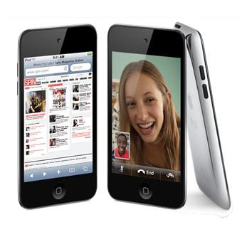 Apple iPod Touch IV  Go a w