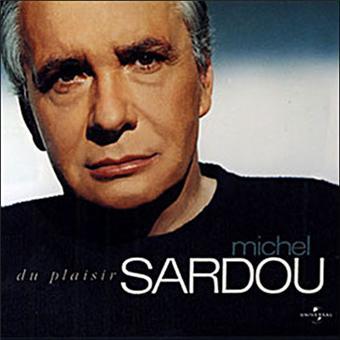 sardou michel 1 album premier album