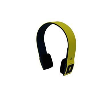 halterrego casque h ear bluetooth bleu jaune avec micro casque audio achat prix fnac. Black Bedroom Furniture Sets. Home Design Ideas