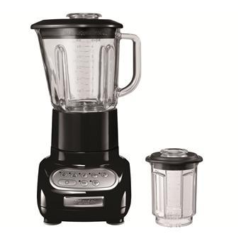 Blender avec Bol Culinaire KitchenAid Artisan® 5KSB5553EOB Noir Onyx
