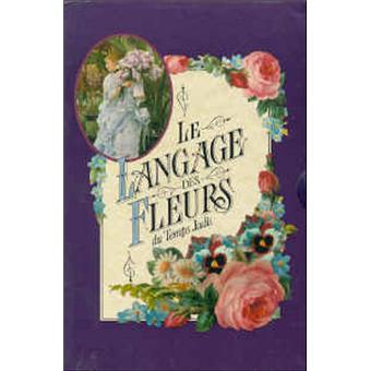 Le langage des fleurs du temps jadis sheila pickles for Le prix des fleurs