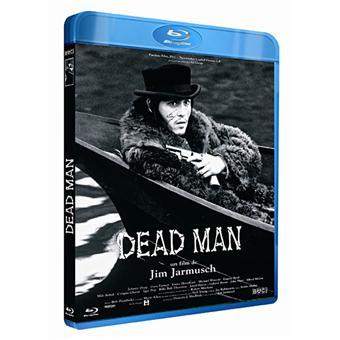 Dead Man - Blu-Ray
