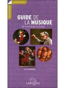 guide de la theorie musique