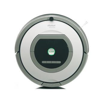 Roomba 765 pet