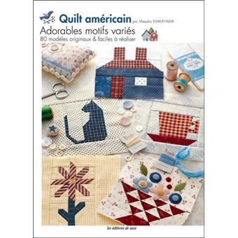 Quilt américain