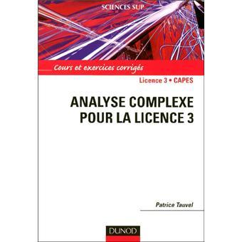 Prix licence 3
