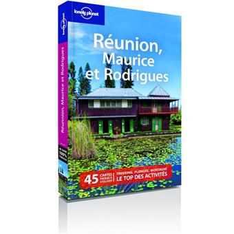 Lonely Planet R 233 Union Maurice Et Rodrigues Edition 2011 border=