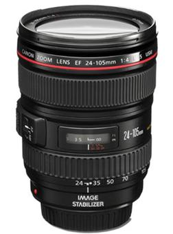 Canon 105mm 1