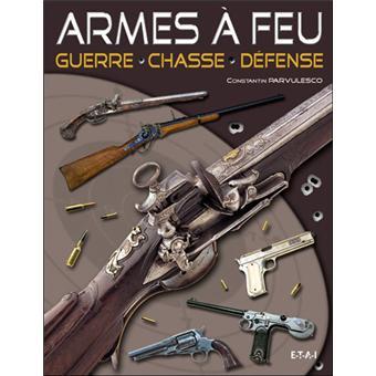 Armes feu guerre chasse d fense cartonn for Arme defense maison