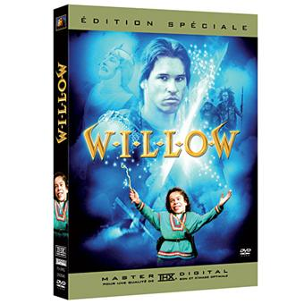 a Willow Edition Speciale Val Kilmer DVD Zone