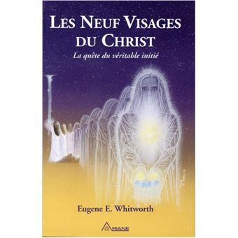 Neuf visages du christ broch e e whitworth achat for Achat du neuf