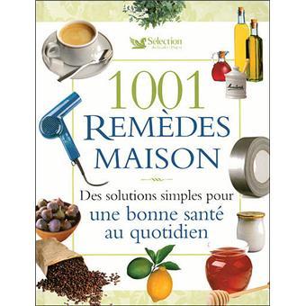 1001 rem des maison cartonn collectif achat livre for Aphte remede maison