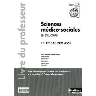 Sc medico-soc (stru)1e/term bp