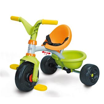 smoby tricycle be move garden tricycles achat prix. Black Bedroom Furniture Sets. Home Design Ideas