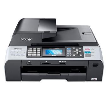brother mfc 5890cn imprimante a3 imprimante multifonctions achat sur. Black Bedroom Furniture Sets. Home Design Ideas