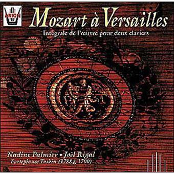 Concerts au château de Versailles - Page 2 3325480680281