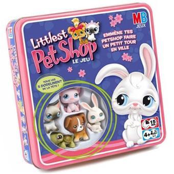 Jeux de littlest pet shop gratuit en ligne - Petshop gratuit ...