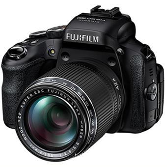 Fujifilm finepix hs50 exr noir appareil photo num rique for Fujifilm finepix s5600 prix neuf