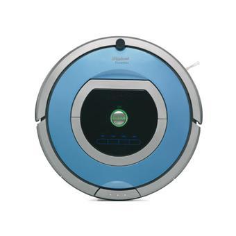 aspirateur robot irobot roomba 790 achat prix fnac. Black Bedroom Furniture Sets. Home Design Ideas