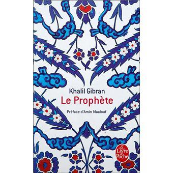 The prophet khalil gibran