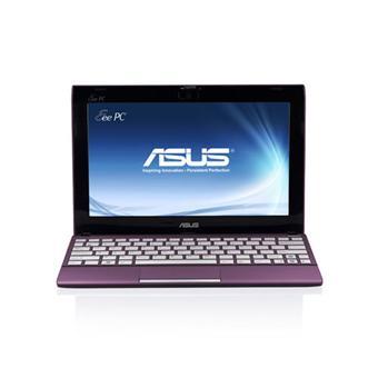 asus eeepc 1025c 10 1 led violet usb 3 0 netbook. Black Bedroom Furniture Sets. Home Design Ideas