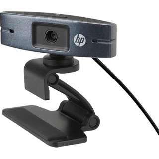 Webcam HP HD2300 NOIR