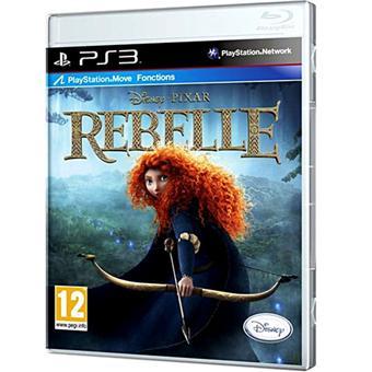 Rebelle le jeu vid o sur playstation 3 jeux vid o achat prix fnac - Rebelle gratuit ...
