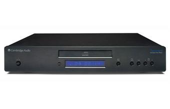 cambridge topaz cd10 noir lecteur cd simple achat. Black Bedroom Furniture Sets. Home Design Ideas