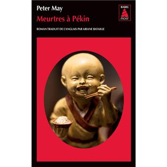 Peter MAY (Royaume-Uni/Ecosse) - Page 3 9782742765102