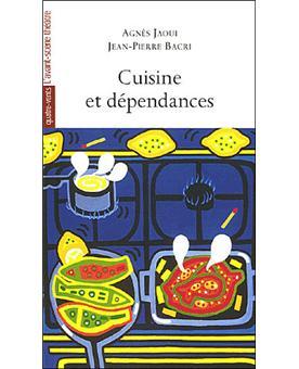 Cuisine et d pendances broch jean pierre bacri agn s for Theatre cuisine et dependance