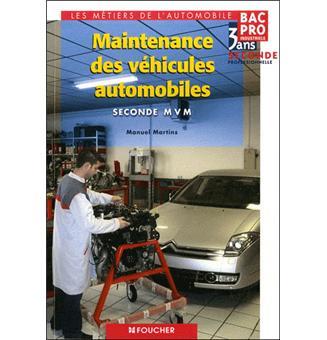 Bac pro maintenance des v hicules industriels appareils - Grille salaire technicien maintenance industrielle ...
